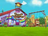 Galaxy Hills Kindergarten