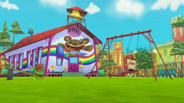 High Quality Kindergarden.JPG