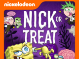 Nick-or-Treat!