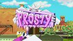 Frosty Mart sign s2e15b