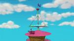 Fanlair pirate ship