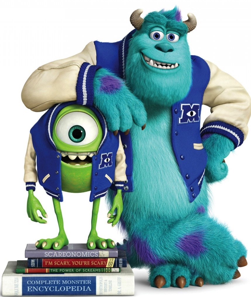 Image monster university monsters university 33232617 1680 10501 monster university monsters university 33232617 1680 10501g voltagebd Gallery