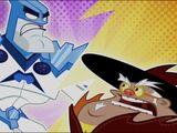 Heroes vs. Villains/Gallery