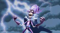 Fannihilator with lightning s2e21a