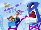 Man-Arctica the Ride