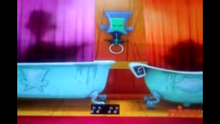 Fanboy and Chum Chum Bathroom