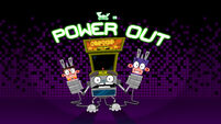 Power Out title card