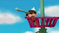 First mate chumbucket