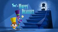 Moppy Dearest title card