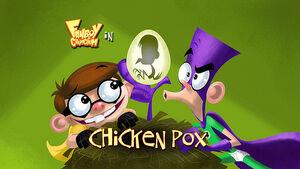 Chicken Pox title card