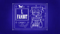 I, Fanbot title card