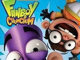 Fanboy and Chum Chum (DVD)