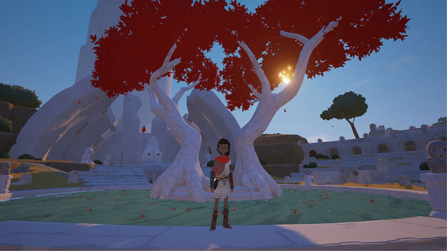 Journey Through Dreams - RiME Review