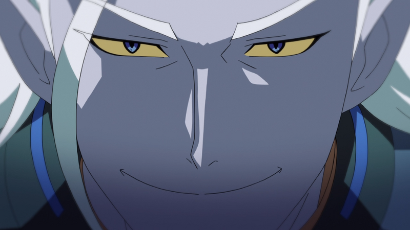 Can we trust Lotor with this face?
