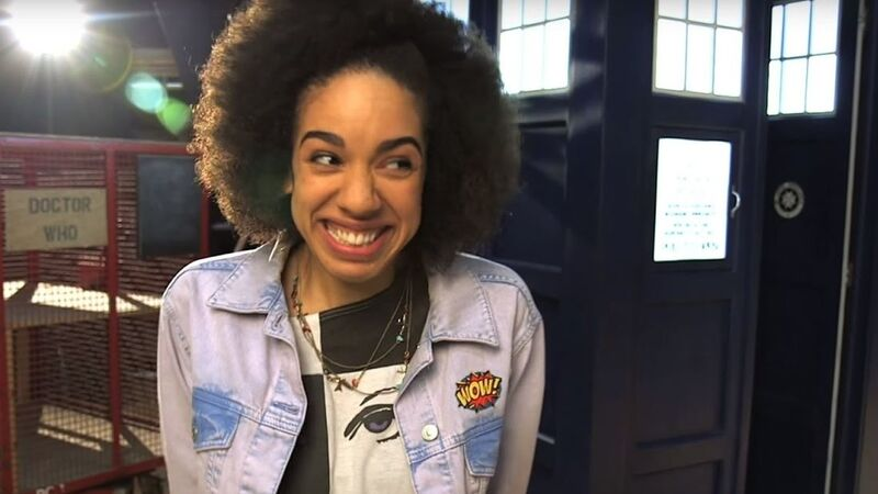 bill potts doctor who