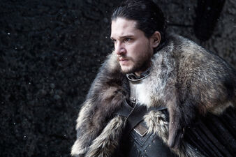 Work it Like Jon Snow – FANDOM Guide To (Not) Impress