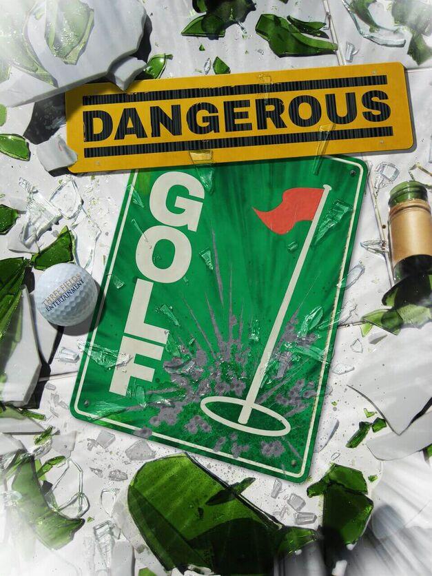dangerous-golf