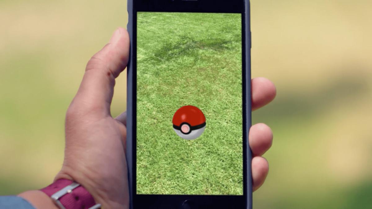 Pokemon Go Starter Guide Top Image