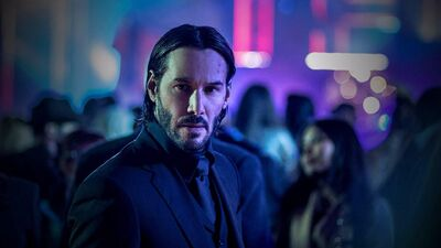 Marvel and DC Should Take Inspiration from 'John Wick'