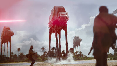 Star Wars 101: Walkers