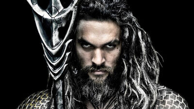 What Makes Jason Momoa's Aquaman Different From the Comic Books