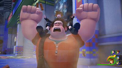 'Kingdom Hearts 3' Is a Wild and Nostalgic Ride