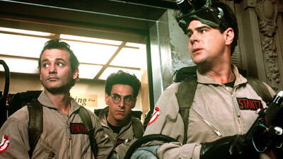 EXCLUSIVE: Why That Other 'Ghostbusters' Movie Will Never Happen