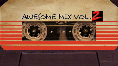 Why 'Awesome Mix Tape Vol. 2' is Set to Soundtrack Your Summer