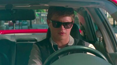 This 'Baby Driver' Remix from Mike Relm Is the Best Thing You'll Hear Today