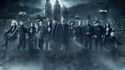 'Gotham': When Does Season 4 Return and Where Do the Characters Stand?