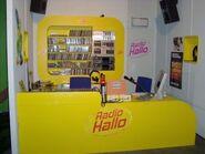 Radio Hallo