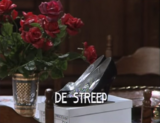 De Streep