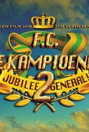 F.C. De Kampioenen 2 - Jubilee Generale