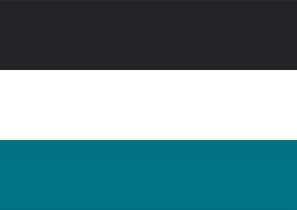 Flagge der Föderation