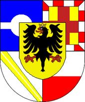 Wappen Redwoodhills