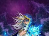 Mage (Hearthstone: Heroes of Warcraft)
