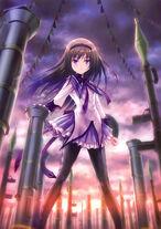 Archer (Homura Akemi)