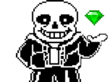 Sans (Reincarnation Wars)