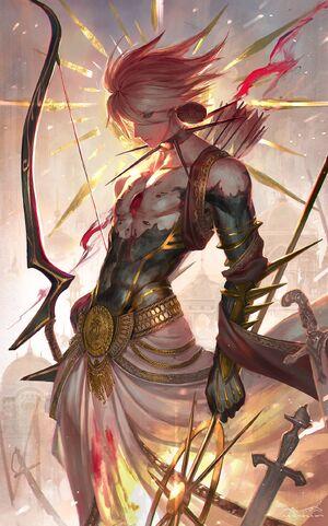 Karna-Archer