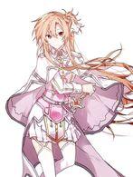 Caster (Star Queen Asuna)
