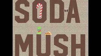 Soda mush logo