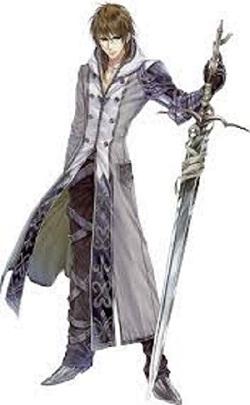 Kurogane Kenshin
