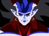 Evil Demon God (Dragon Ball:Infinity)