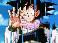GokuS35