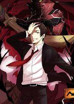 Assassin (Tohru Adachi)