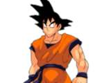 Goku (Dragonzball P)