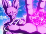Beerus (Dragon Ball Genesis)