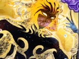 Amenominakanushi (Solarverse)