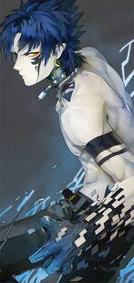 Negative-Zero Linx