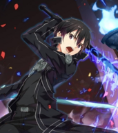 Kirito (A Different Path)